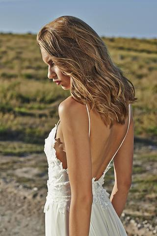 Spaghetti Straps Wedding Dresses Spaghetti Strap Wedding Dresses